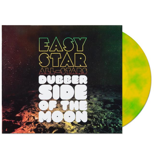 Easy Star Records Dubber Side of the Moon LP