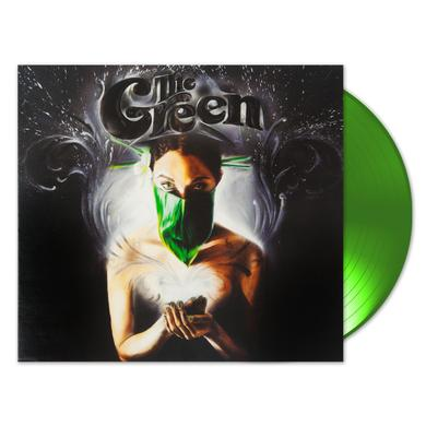 Easy Star Records The Green - Ways & Means Limited Edition Green-Colored Vinyl LP