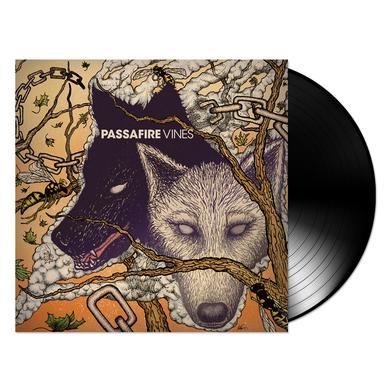 Easy Star Records Passafire Vines LP (Vinyl)