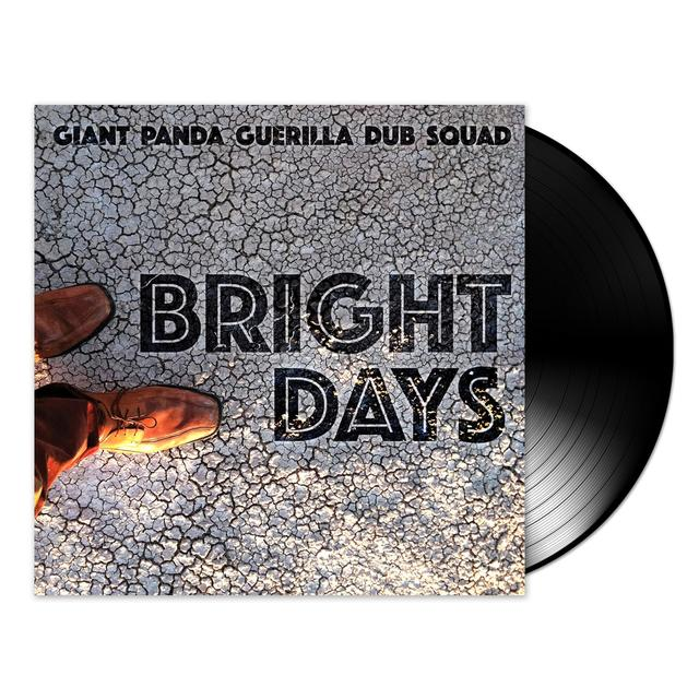 Easy Star Records Bright Days 180 gram vinyl LP