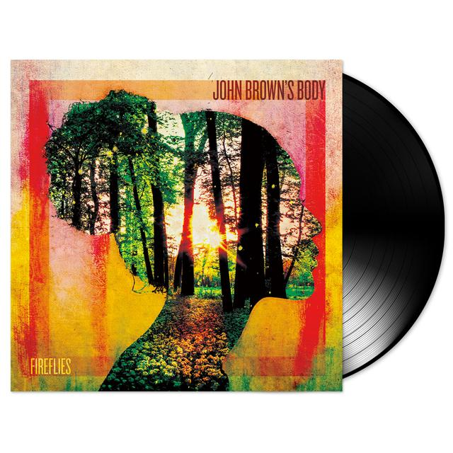 Easy Star Records John Brown's Body Fireflies Vinyl
