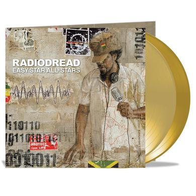 Easy Star Records Radiodread LP Deluxe (Vinyl)