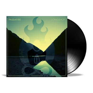 Easy Star Records Passafire Longshot Vinyl
