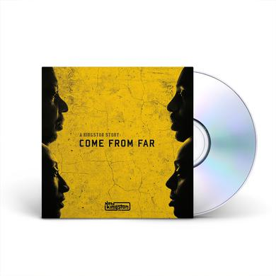 Easy Star Records New Kingston: Come From Far CD