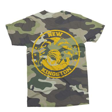 Easy Star Records New Kingston: Come From Far Tee