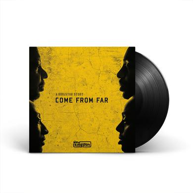 Easy Star Records New Kingston: Come From Far LP (Vinyl)