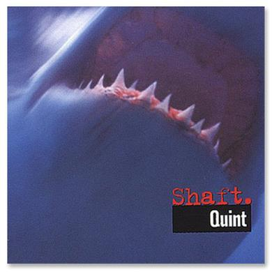 Evil Teen Records Shaft - Quint CD