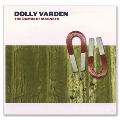 Evil Teen Records Dolly Varden - The Dumbest Magnets CD