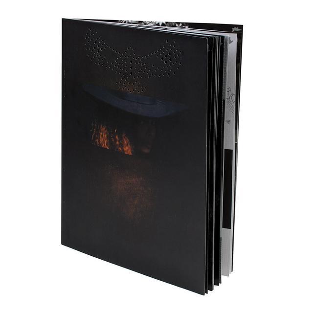 Janet Jackson Official Unbreakable Tour Program + CD