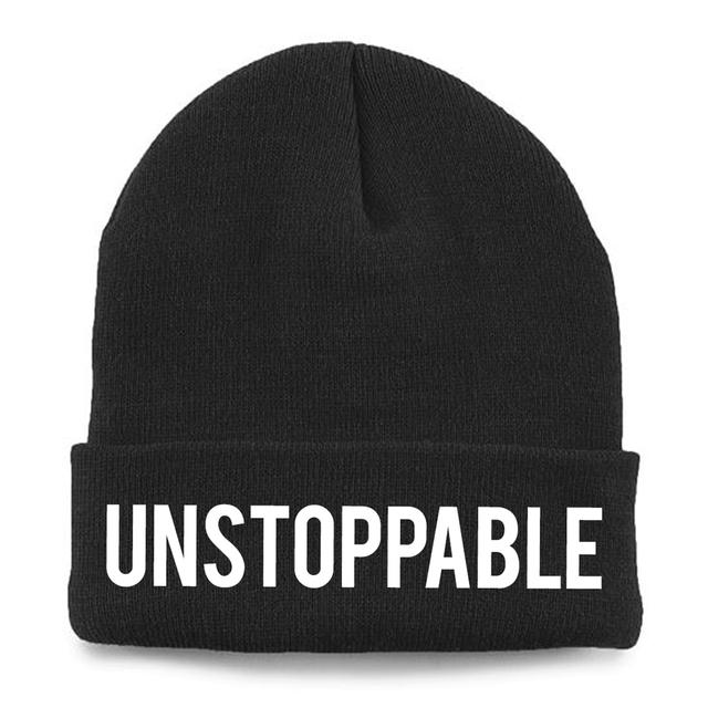 Motionless In White UNSTOPPABLE BEANIE