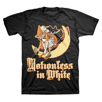 Motionless In White WITCH MIW TEE