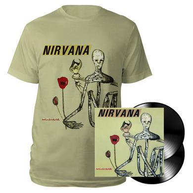 Nirvana Incesticide 25th Anniversary Bundle