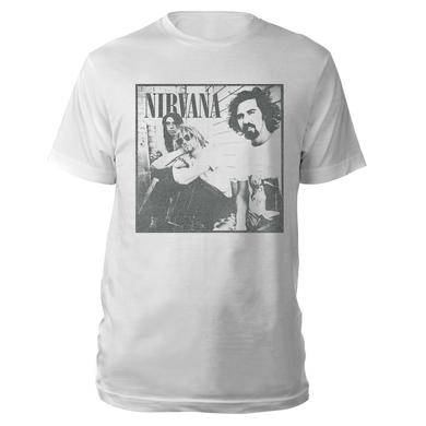 "Nirvana ""Band Photo"" Tee"