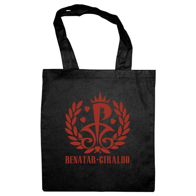 Pat Benatar Tote Bag