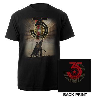 Pat Benatar & Neil Giraldo 35 Anniversary Tour shirt