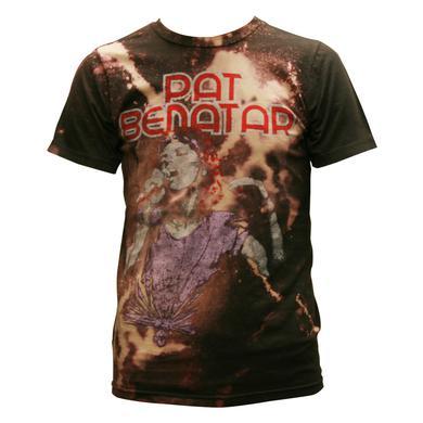 Custom Pat Benatar classic tee