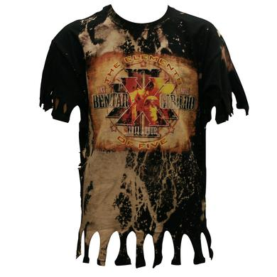 Pat Benatar Custom The Elements of Five Tour Tee