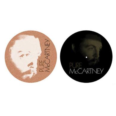 Paul McCartney 'Pure McCartney' Set of Slipmats