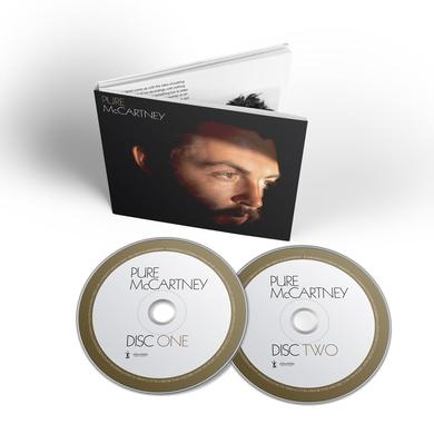 Paul Mccartney Pure McCartney 2CD