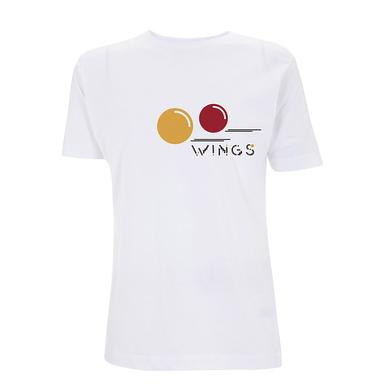 Paul McCartney Wings 'Venus And Mars' Men's Tee