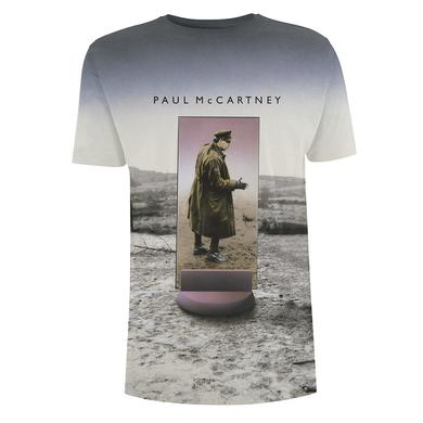 Paul McCartney Pipes of Peace Sublimation T-shirt