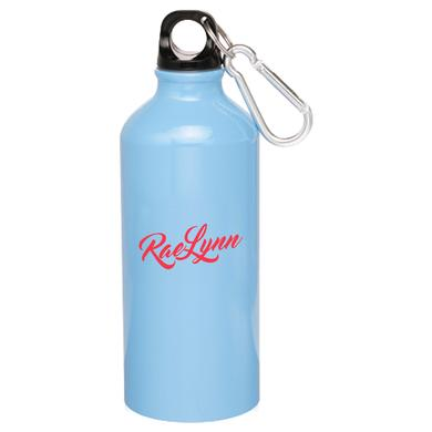 RaeLynn Water bottle