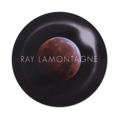 Ray LaMontagne Ouroboros Moon Sticker