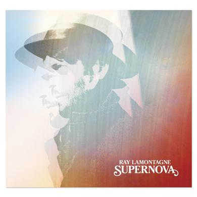 "Ray LaMontagne ""Supernova"" CD"
