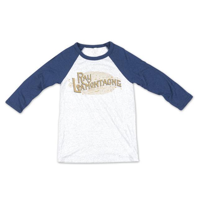 Ray LaMontagne Ouroboros 2016 Tour T-shirt