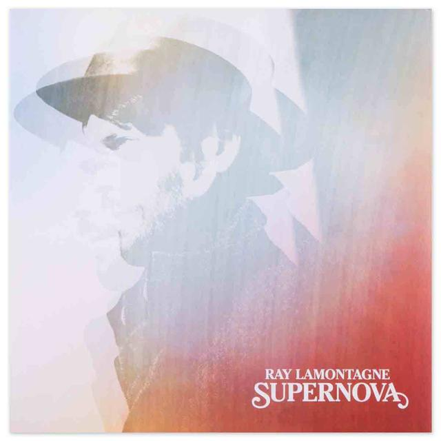 "Ray LaMontagne ""Supernova"" LP"