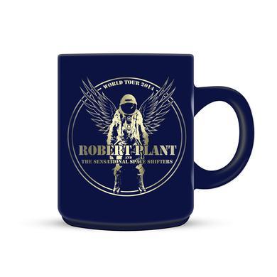 Robert Plant Lunar Astronaut Mug