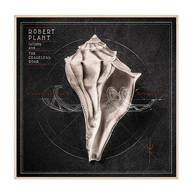 Robert Plant Lullaby and The Ceaseless Roar CD