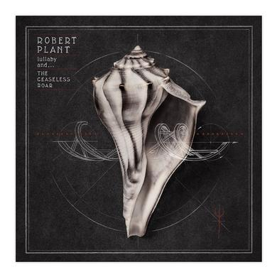Robert Plant lullaby And The Ceaseless Roar Vinyl Album