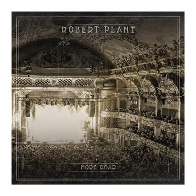 Robert Plant More Roar EP Vinyl Album