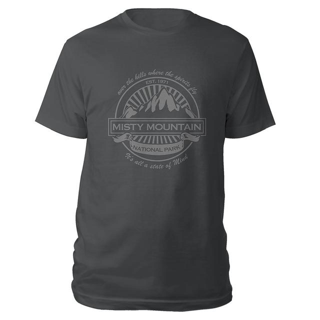 Robert Plant Misty Mountain Tee
