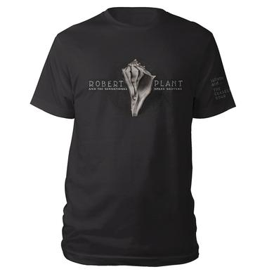Robert Plant Lullaby and The Ceaseless Roar Album Tee