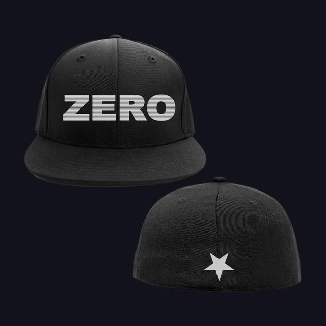 Smashing Pumpkins Zero Flex Hat