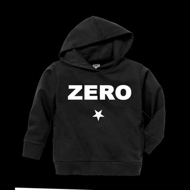 The Smashing Pumpkins Zero Toddler Pullover Hoodie