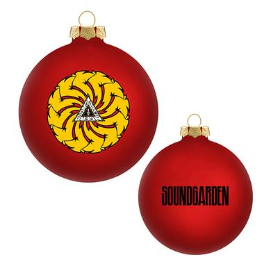 Soundgarden Badmotorfinger Ornament