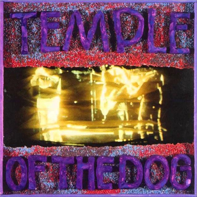 Soundgarden Temple Of The Dog 25th Anniversary Deluxe Edition Digital Download
