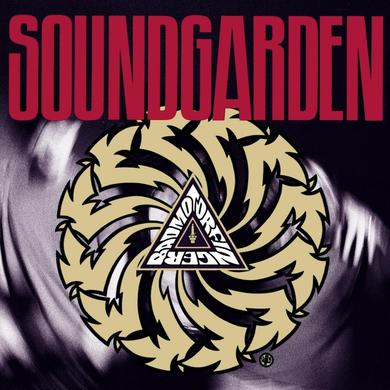 Soundgarden Badmotorfinger 25th Anniversary Digital Download