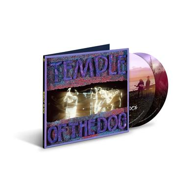 Temple Of The Dog 25th Anniversary 2-Disc Deluxe