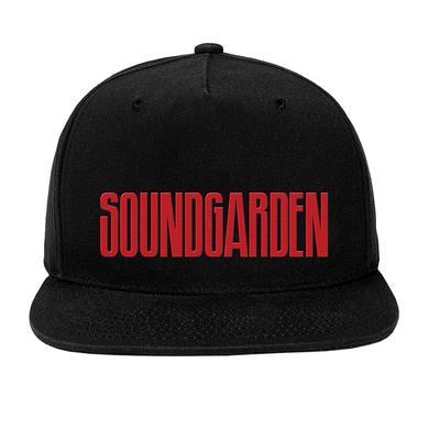 Soundgarden Snap Back Hat