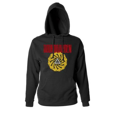 Soundgarden Badmotorfinger Hooded Sweatshirt