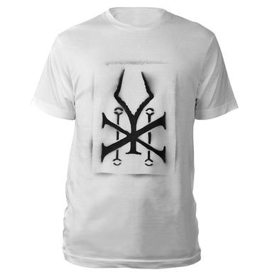 Soundgarden Spray Paint Logo Tee