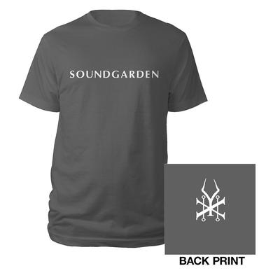 Soundgarden Tee