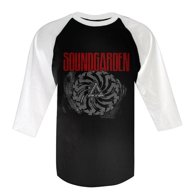 Soundgarden Raglan