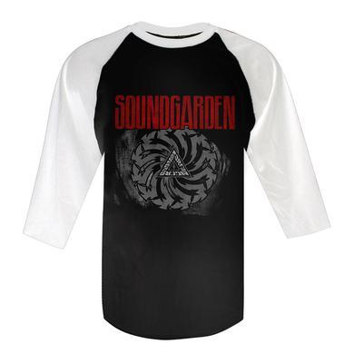 Soundgarden Raglan