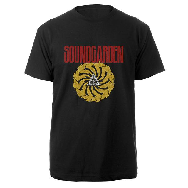 Soundgarden Badmotorfinger Tee