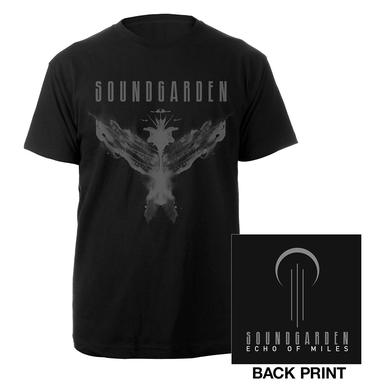 Echo Of Miles Soundgarden Tee